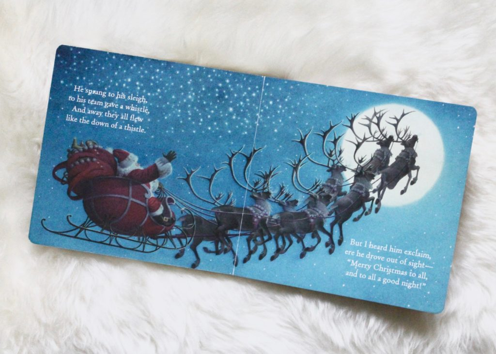 DIY Christmas Book Advent Calendar