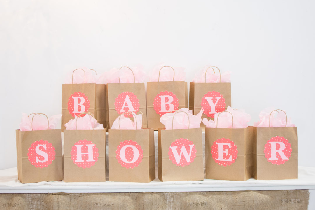Unique Baby Shower Games | Baby Shower Ideas | Baby Shower Activity | Baby Shower Inspiration | Girl Baby Shower