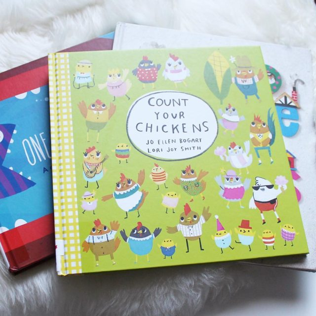Encourage counting with these adorable titles Marking raiseareader week withhellip