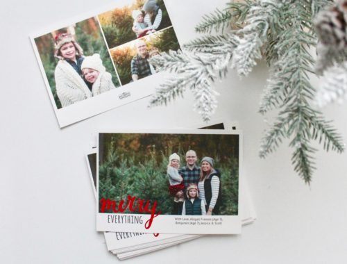 Holiday Photo Cards | Christmas Photo Cards | Christmas Card