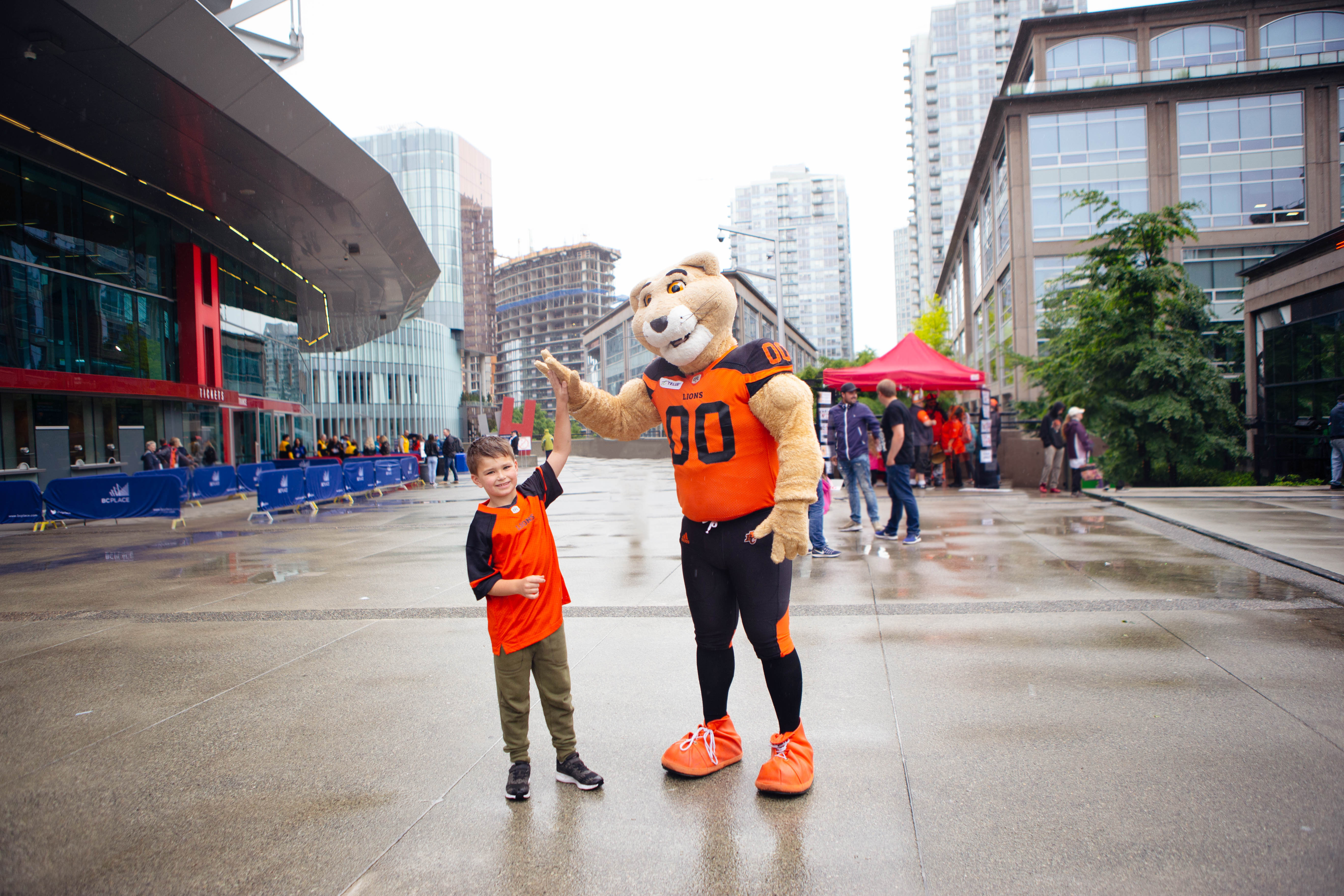 Fathers Day Gift Ideas | BC Lions Football