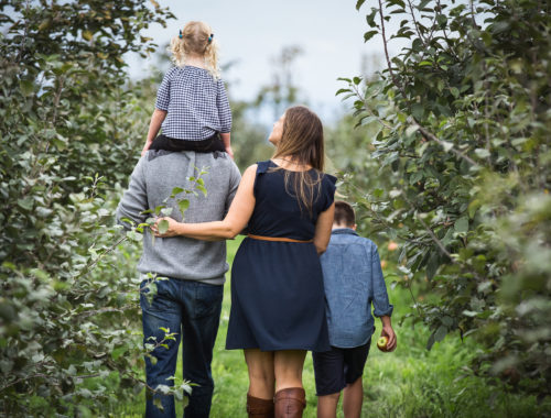 Apple Orchard | Fall Fun | Fall Tradition | Family Tradition | Family Activities